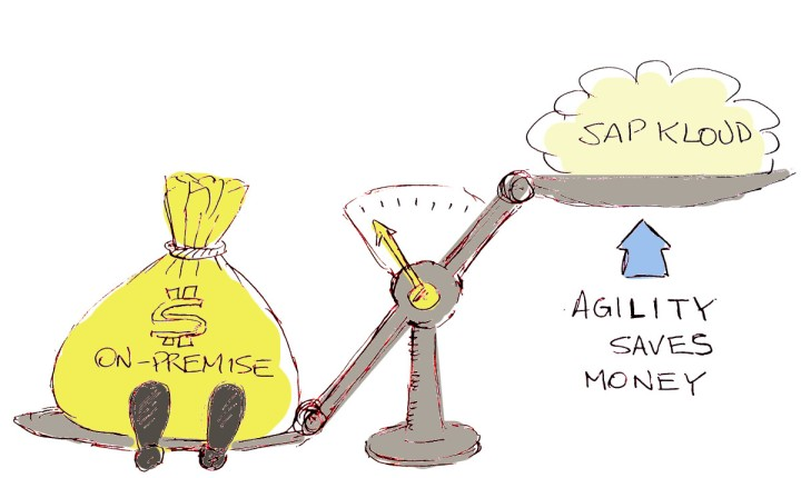 sap cloud versus onpremise mauricio rojas kio networks3