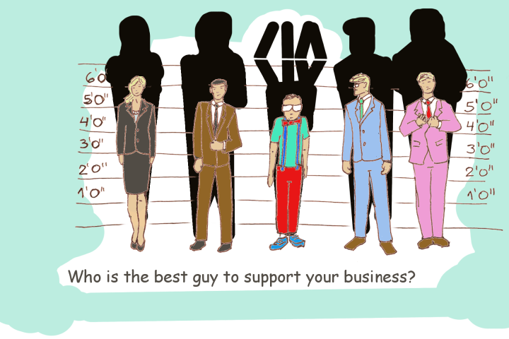 who is the best guy to support your business kio networks sap cloud netweaver LVM