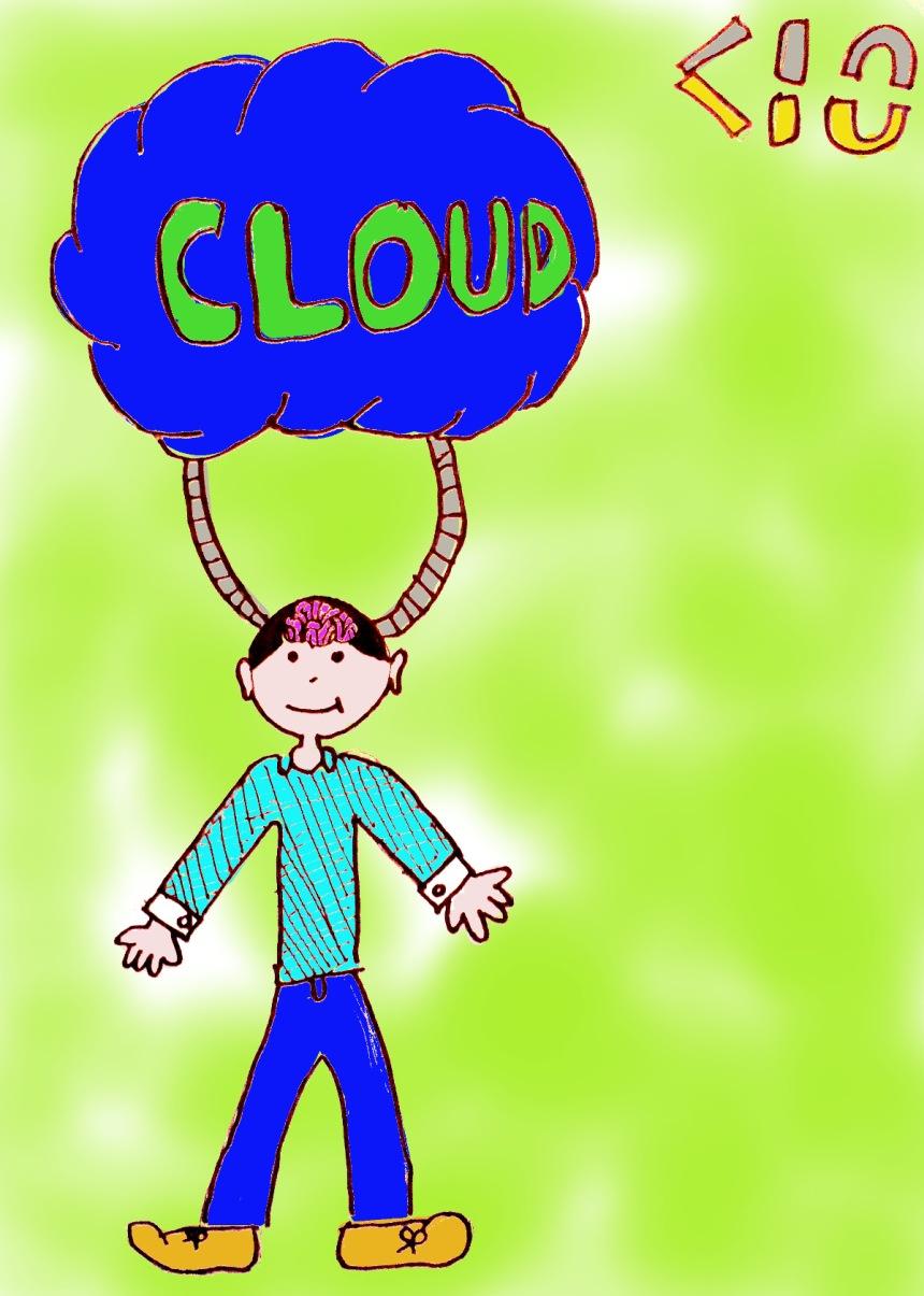 Cloud Mauricio Rojas Blog KIO