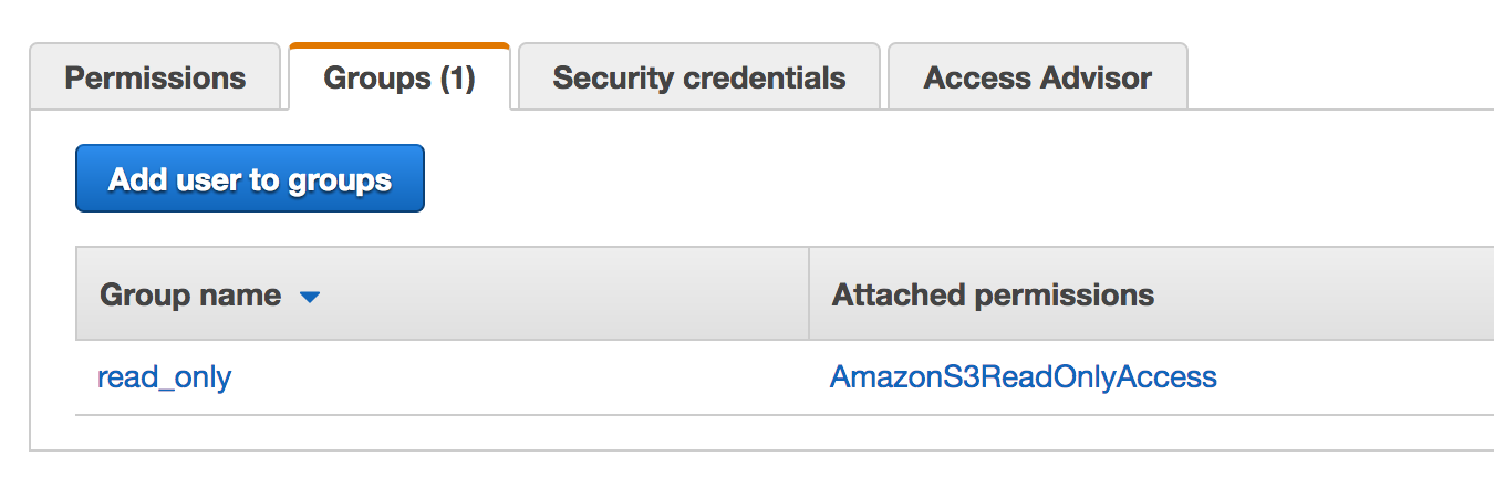 Sharing #AWS S3 files for ansible thru Signed URLs – Tricky